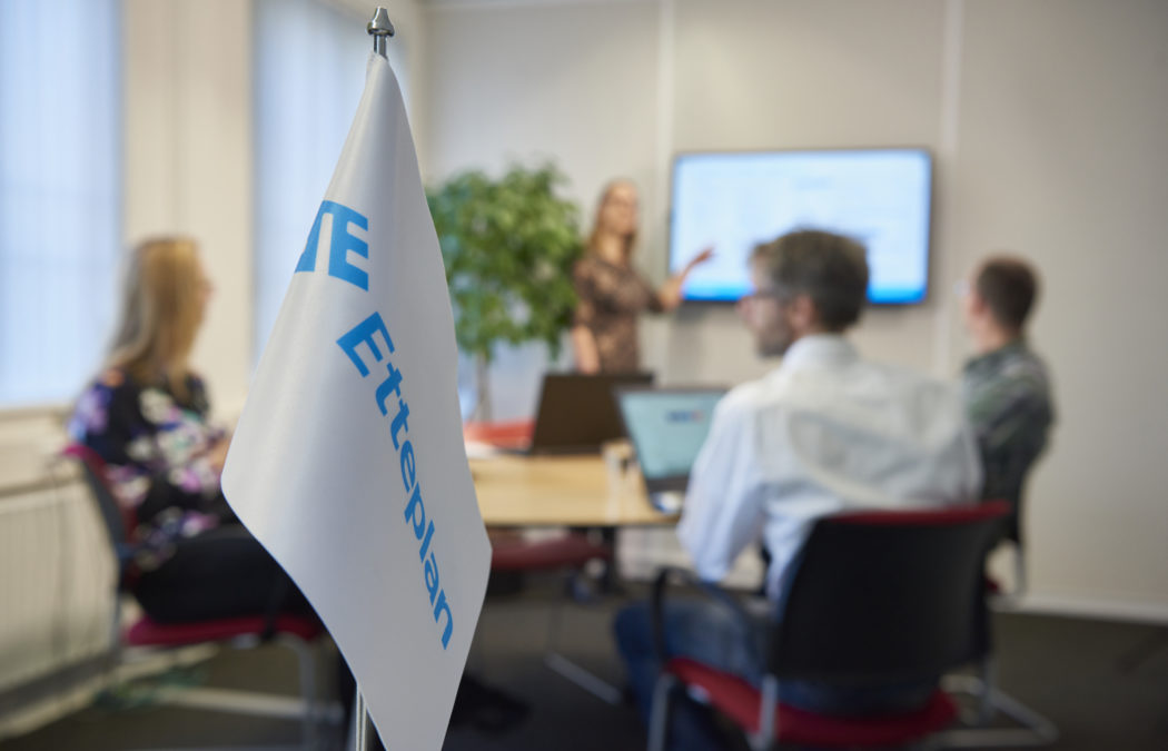 Etteplan organizes open course in STE authoring