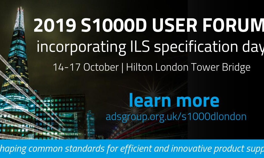 Etteplan to speak at S1000D User Forum, Oct 14-17, London