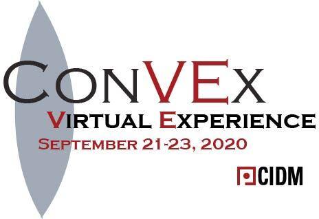 Etteplan to speak at ConVEx Virtual Experience, September 21-23 2020